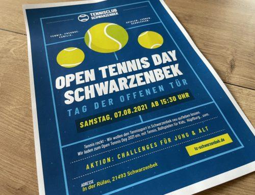 Open Tennis Day 2021