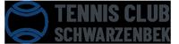 TC Schwarzenbek Logo